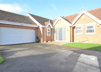 Thumbnail 3 bed bungalow for sale in Woodpecker Way, Kirton Lindsey