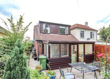 3 bed detached house for sale in Memorial Road, Hanham, Bristol BS15