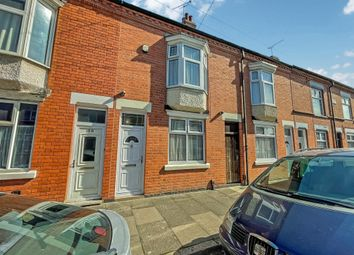 Thumbnail 3 bed detached house for sale in Trafford Road, Leicester