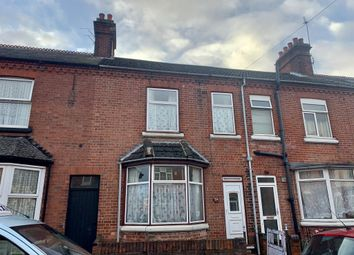 Thumbnail 4 bed terraced house for sale in Howard Street, Loughborough