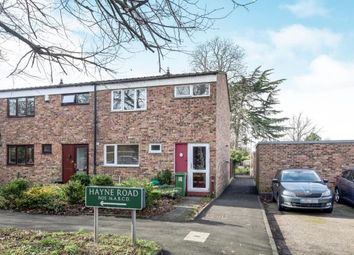 Thumbnail 3 bed end terrace house for sale in Hayne Road, Beckenham, .