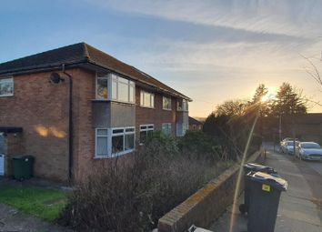 Thumbnail 2 bed flat to rent in Dorchester Court, Brandreth Road, Penylan