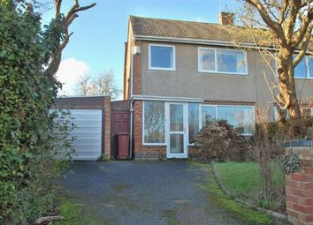 Thumbnail 3 bed semi-detached house for sale in Park Lane, Duston, Northampton