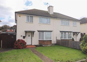 3 bed semi-detached house for sale in Skipton Drive, Hayes UB3