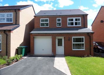 Thumbnail 4 bed property to rent in Cherry Tree Drive, White Willow Park