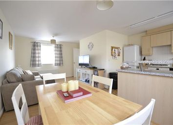 Thumbnail 1 bed flat for sale in Bathing Place Lane, Witney, Oxfordshire