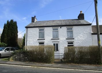 Thumbnail 3 bed semi-detached house for sale in Morfa Uchaf, Brecon Road, Penycae, Swansea.