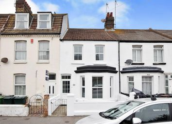 Longstone Road, Eastbourne BN21. 3 bed terraced house