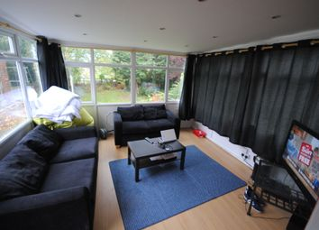 Thumbnail 5 bed terraced house to rent in 42 Dennistead Crescent, Headingley