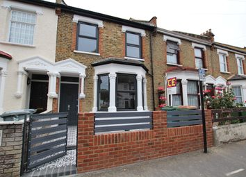 Thumbnail 5 bed terraced house for sale in Shrewsbury Road, London