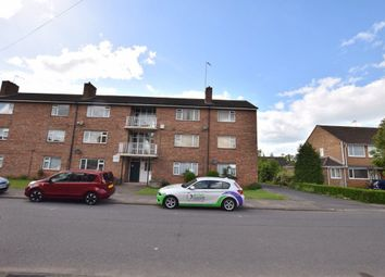Thumbnail 2 bed flat to rent in Charminster Drive, Styvechale, Coventry