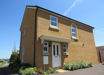 Thumbnail 3 bed detached house for sale in Kingswood Road, Crewkerne