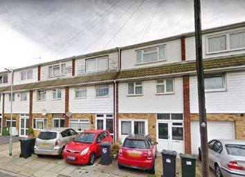 Thumbnail 4 bed property to rent in Waid Close, Dartford