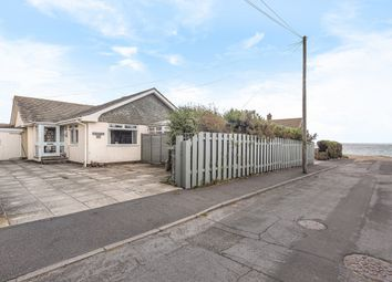 Thumbnail 3 bed detached bungalow for sale in Danefield Road, Selsey