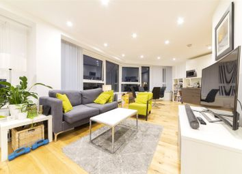 Tryon Apartments, Balfour Road, Hounslow TW3. 1 bed flat for sale