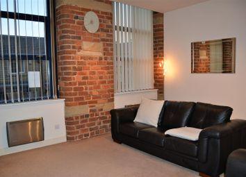 Thumbnail 1 bedroom flat for sale in Equilibrium, Lindley, Huddersfield
