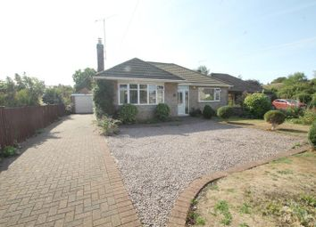 Thumbnail 3 bed detached bungalow for sale in Main Street, Baston, Lincolnshire