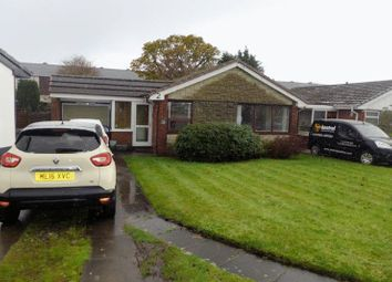 Thumbnail 2 bed detached bungalow to rent in Anfield Close, Unsworth, Bury