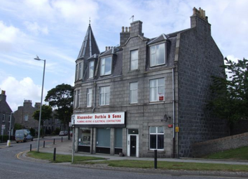 Thumbnail 2 bed flat to rent in Berryden Road, Aberdeen