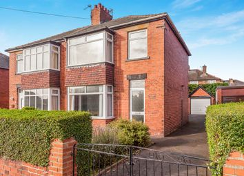 Thumbnail 3 bed semi-detached house for sale in Thirlmere Road, Dewsbury