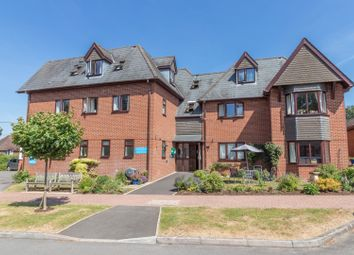 Thumbnail 1 bed flat for sale in Ashlawn Gardens, Andover