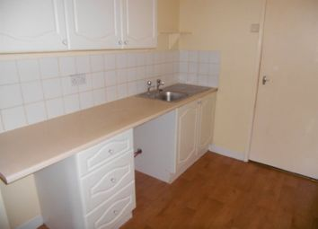 Thumbnail 2 bedroom flat to rent in Union Crescent, Margate