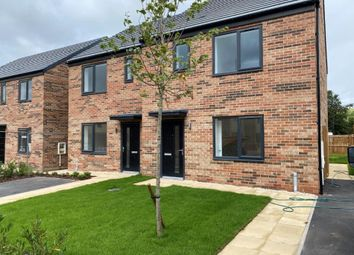 Thumbnail 3 bed semi-detached house for sale in Chester Drive, Doncaster