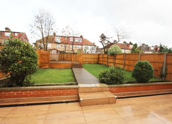 Thumbnail 3 bed end terrace house to rent in Byron Avenue, New Malden