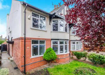 Thumbnail 4 bed semi-detached house for sale in Axholme Road, Doncaster