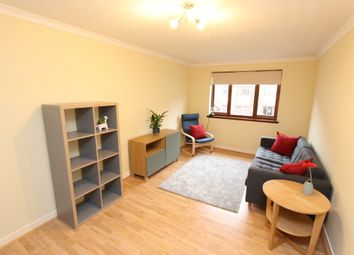 Thumbnail 2 bed flat to rent in Hawthornden Place, Pilrig, Edinburgh