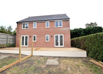 Thumbnail 3 bed semi-detached house for sale in Plot 1, Batley Road, Wakefield, West Yorkshire