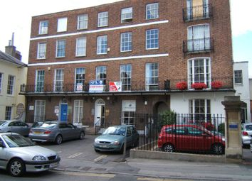Thumbnail 1 bed flat to rent in Rodney Road, Cheltenham