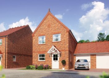 Thumbnail 3 bed property for sale in Highfield, Off Baldways Close, Wingrave, Aylesbury