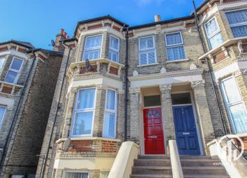 Thumbnail 1 bed flat for sale in Beechfield Road, London