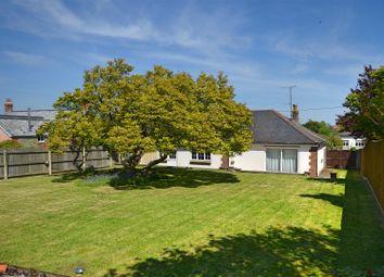 Thumbnail 4 bed detached bungalow for sale in Wonston, Hazelbury Bryan, Sturminster Newton