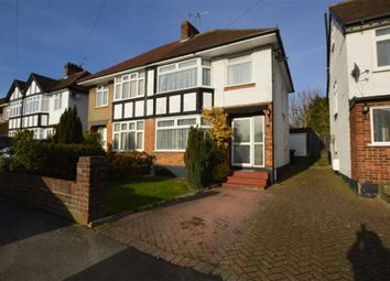Thumbnail 3 bed semi-detached house for sale in Valley Walk, Croxley Green, Rickmansworth Hertfordshire