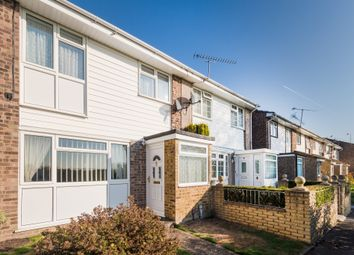 Thumbnail 3 bed terraced house for sale in Roebuck Green, Burnham, Slough