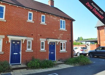 Thumbnail 2 bed property to rent in Levy Close, Andover