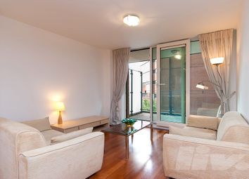 Thumbnail 1 bed flat to rent in Pavillion Apartment, St Johns Wood Road, St John's Wood