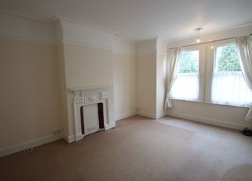 Thumbnail 2 bed flat to rent in Farnaby Road, Bromley