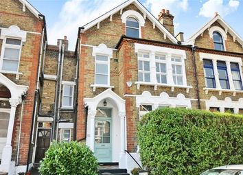Thumbnail 6 bed property to rent in Halesworth Road, London