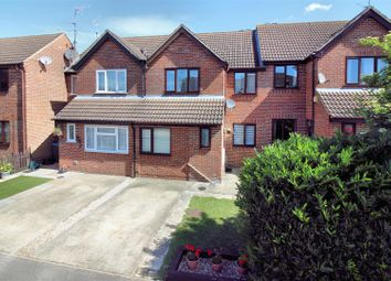 Thumbnail 3 bed terraced house for sale in Dormer Close, Aylesbury