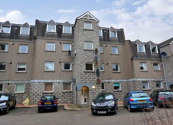 Thumbnail 2 bed flat to rent in Caroline Apartments, Forbes Street, Aberdeen