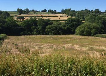 Land for sale in New Inn, Pencader SA39