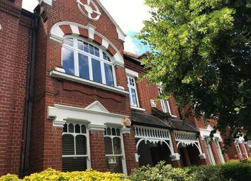 4 bed maisonette for sale in Merton Hall Road, London SW19