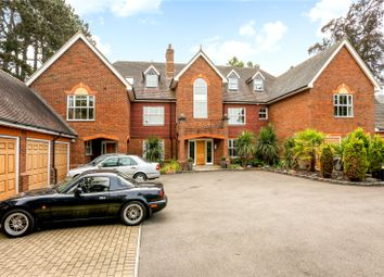 Thumbnail 2 bed flat for sale in Clareways, Lady Margaret Road, Sunningdale, Berkshire