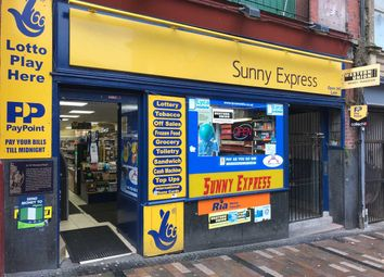Thumbnail Retail premises for sale in Friars Street, Stirling
