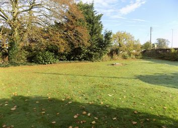 Thumbnail Land for sale in Main Road, Boston, Lincolnshire