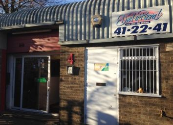Thumbnail Restaurant/cafe for sale in St. Margarets Way, Stukeley Meadows Industrial Estate, Huntingdon