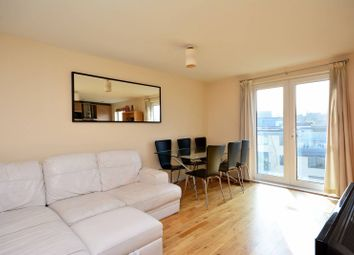 Thumbnail 2 bed flat to rent in Stane Grove, Clapham North